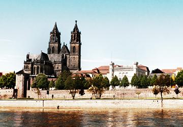 Foto Magdeburg