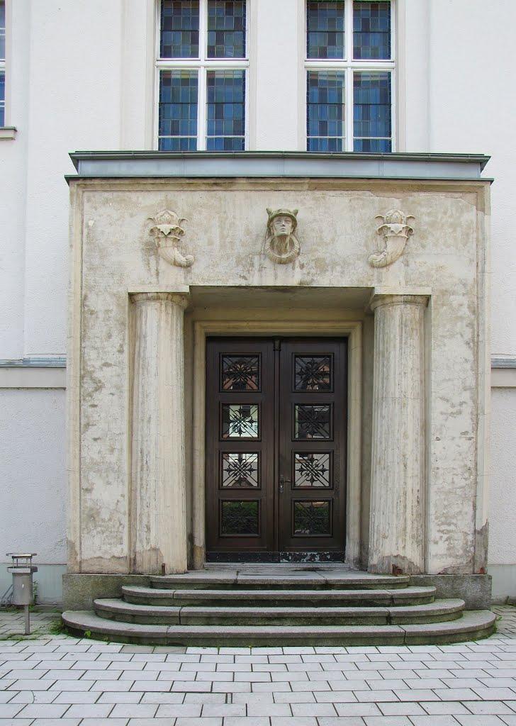 Berufsfachschule für Altenpflege Chemnitz Seitenportal