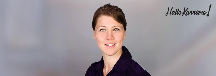 Anja Herbert Profilfoto