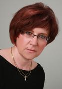Cornelia  Knorr
