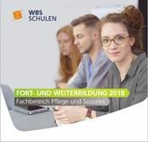 Fort- und Weiterbildungskatalog Download