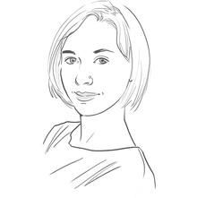 Profilbild Ines Georgie