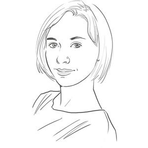 Profilbild Julia Z. aus Plauen