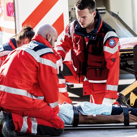 Fortbildungen im Rettungsdienst handlungsorientierter Ansatz