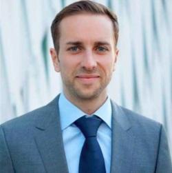 Mathias Mahr