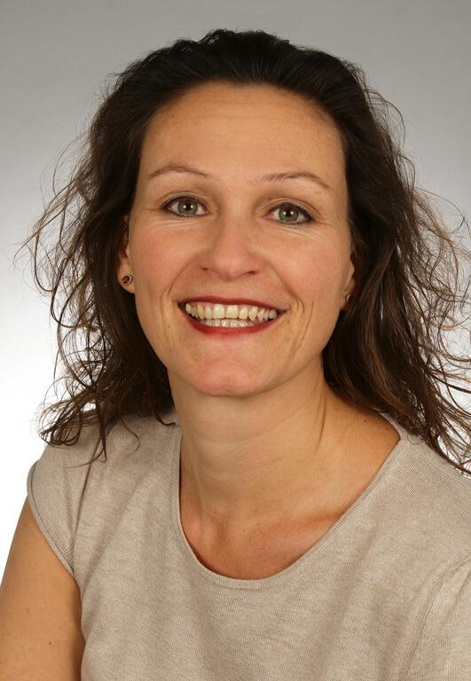 Manuela Salzwedel