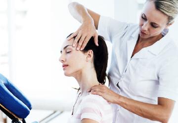 Masseur und Medizinischer Bademeister