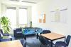 Aufenthaltsbereich der Schule in Leipzig